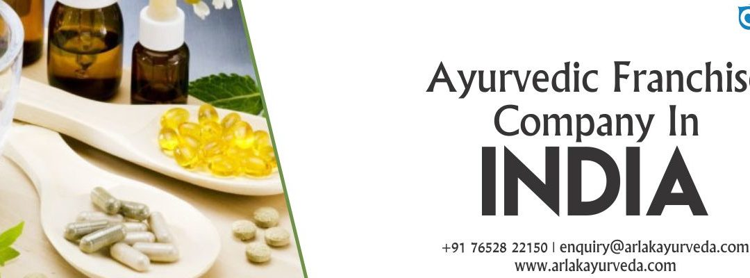 PCD Pharma Franchise for Ayurvedic Products