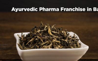 Ayurvedic Pharma Franchise in Baddi