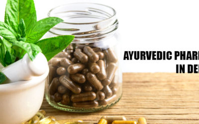 Ayurvedic Pharma Franchise in Delhi