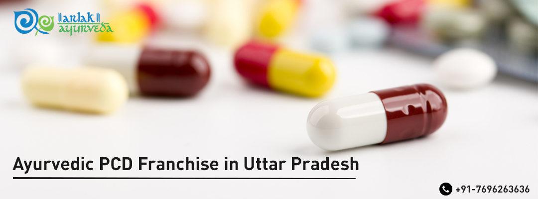 Ayurvedic Pharma Franchise in Uttar Pradesh
